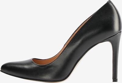 DreiMaster Klassik Stiletto-Pumps in schwarz, Produktansicht