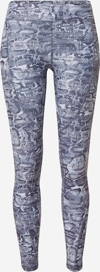 ONLY PLAY Pantalon de sport 'MAJVI' en gris / mélange de couleurs, Vue avec produit
