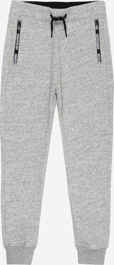 Abercrombie & Fitch Hose in grau, Produktansicht