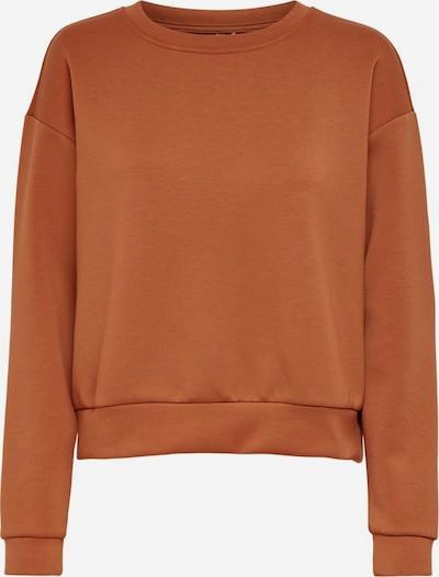 ONLY PLAY Sweatshirt in dunkelorange, Produktansicht