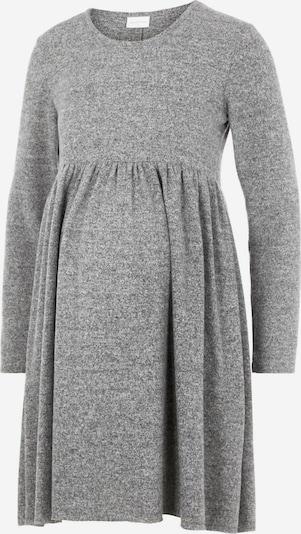 MAMALICIOUS Kleid in grau, Produktansicht