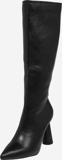 Public Desire Stiefel 'Aislinn' in schwarz, Produktansicht