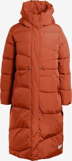 mazine Winterjacke 'Wanda' in rot, Produktansicht