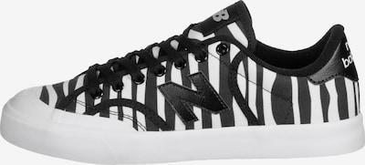 new balance Sneaker 'Procts' in schwarz / weiß, Produktansicht