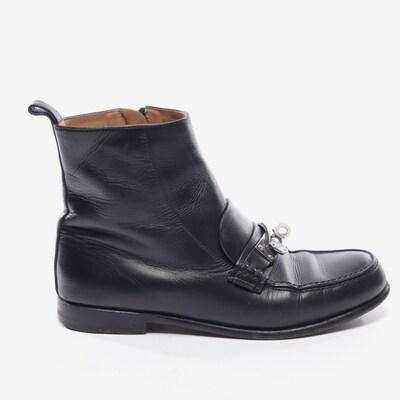 HERMÈS Dress Boots in 36 in Black, Item view