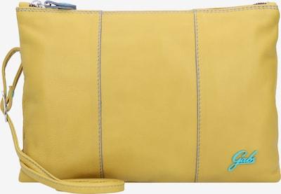 Gabs Sac à bandoulière en jaune, Vue avec produit