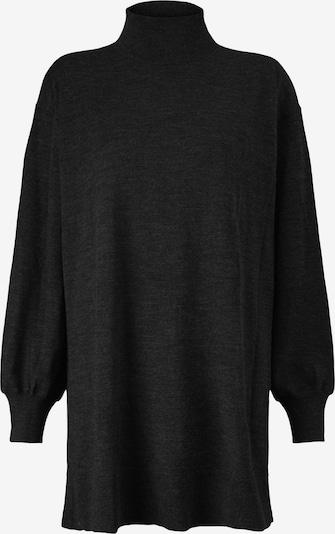 Masai Pullover in schwarz, Produktansicht