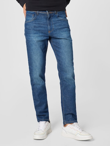CAMEL ACTIVE Jeans in Blue