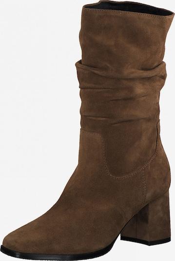 TAMARIS Laarzen in de kleur Bruin, Productweergave