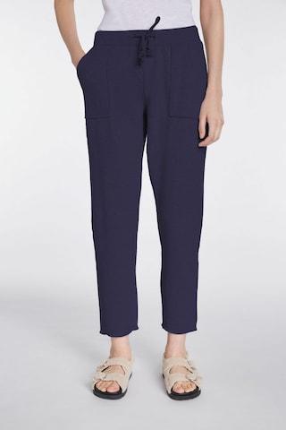 SET Püksid, värv sinine