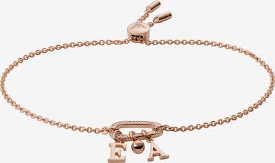 ARMANI Bracelet in Rose, Item view