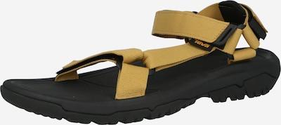 TEVA Sandalen in de kleur Geel, Productweergave
