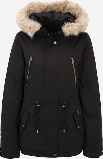 Vero Moda Tall Зимно яке 'AGNESBEA' в черно, Преглед на продукта