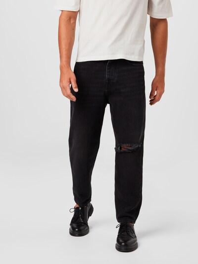 tigha Jeans 'Toni' in schwarz, Modelansicht