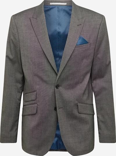 BURTON MENSWEAR LONDON Suknjič | temno siva barva, Prikaz izdelka