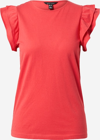 NEW LOOK Shirt in Red
