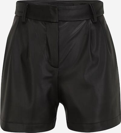 Vero Moda Petite Bandplooibroek 'SOLAFIE' in de kleur Zwart, Productweergave