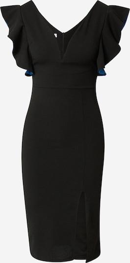WAL G. Koktejlové šaty - černá, Produkt