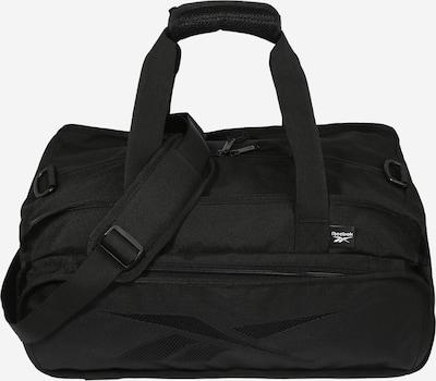 REEBOK Sportovní taška - černá, Produkt