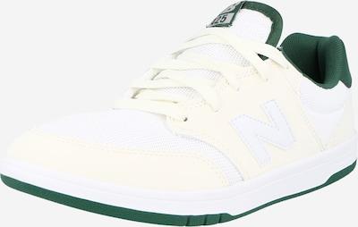 new balance Sneaker in tanne / weiß, Produktansicht