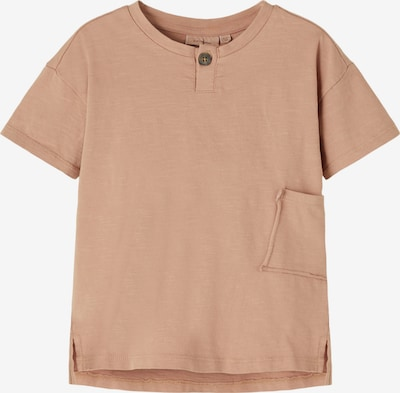 Lil ' Atelier Kids Shirt 'Sage' in Light brown, Item view