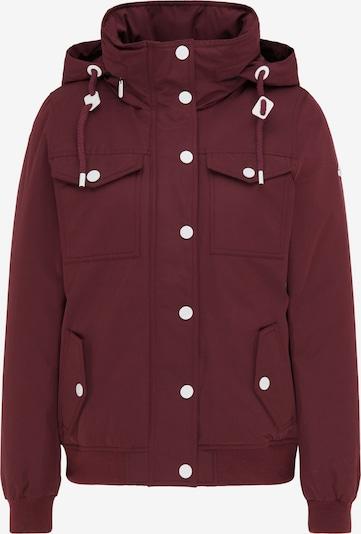 ICEBOUND Zimní bunda - vínově červená, Produkt