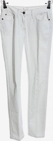 Boden Pants in XS in White