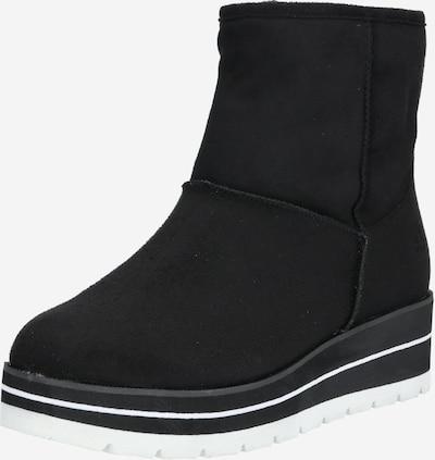 BULLBOXER Snowboots in de kleur Zwart, Productweergave
