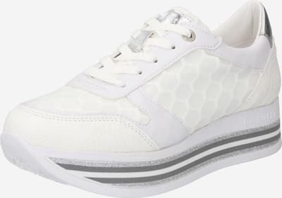 bugatti Sneaker in weiß, Produktansicht