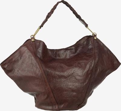 Campomaggi Handtasche 'Anna' in schoko, Produktansicht