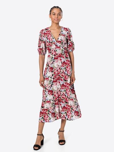 MINKPINK Košulja haljina u miks boja, Prikaz modela