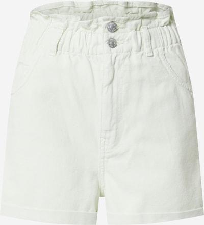 Jeans 'PUNKY' Pimkie pe verde pastel, Vizualizare produs