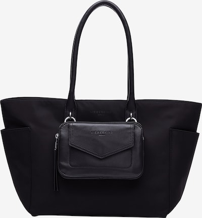 Liebeskind Berlin Shopper in Black, Item view