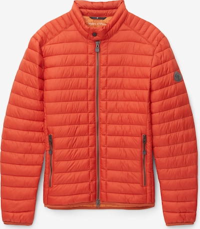 Marc O'Polo Übergangsjacke in orange, Produktansicht