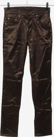 Cimarron Röhrenhose in XS in Bronze