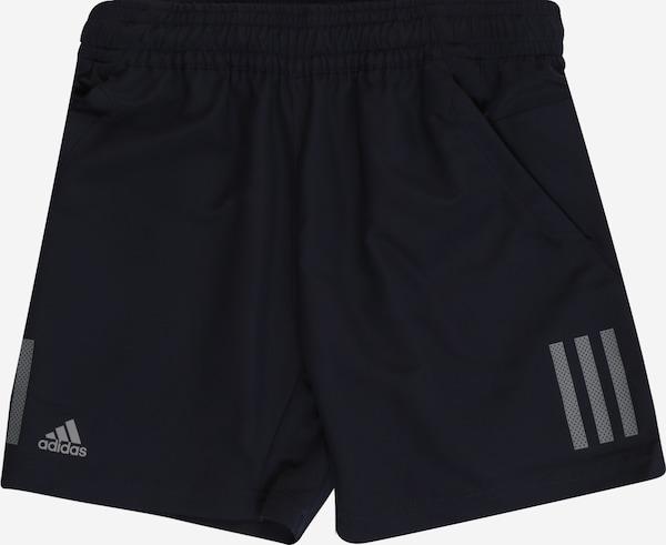 34 SPORTHOSE Adidas performance Gr. 164 schwarz pink EUR