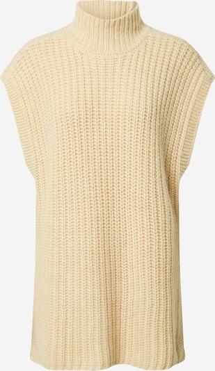 KAREN BY SIMONSEN Pullover 'Inez' in beige, Produktansicht