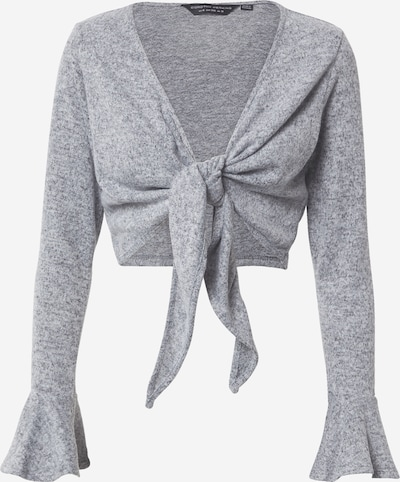 Dorothy Perkins Shirt in de kleur Grijs, Productweergave