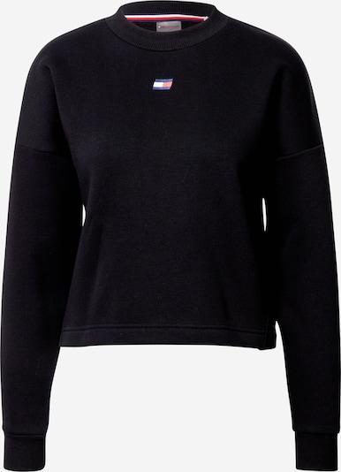 Tommy Sport Sportska sweater majica u crna, Pregled proizvoda
