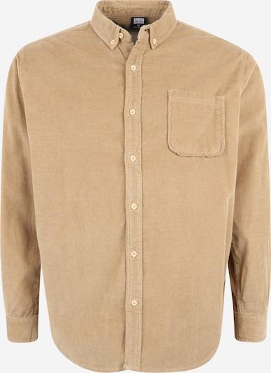 Urban Classics Košeľa - piesková, Produkt