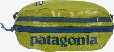 PATAGONIA Packtasche in petrol / kiwi, Produktansicht