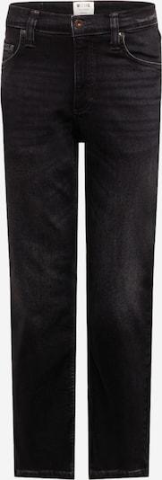 MUSTANG Jean 'Big Sur' en noir denim, Vue avec produit