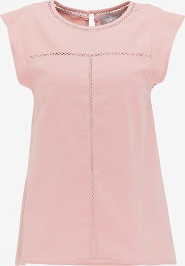 Usha Shirt in pink, Produktansicht