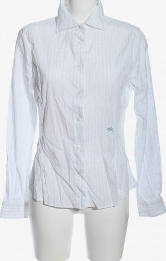 GAS Langarmhemd in L in weiß, Produktansicht