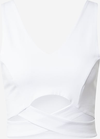ABOUT YOU Toppi 'Costia' värissä valkoinen, Tuotenäkymä