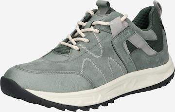 GEOX Sneakers 'DELRAY' in Green