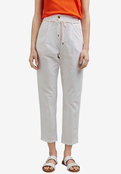 ESPRIT Hose in weiß, Modelansicht
