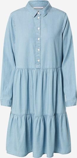Rochie tip bluză 'Flikka Jaina' MOSS COPENHAGEN pe albastru deschis, Vizualizare produs