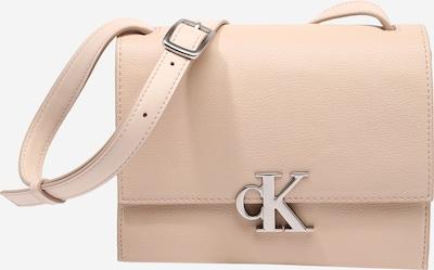 Calvin Klein Jeans Bolso de hombro en crema, Vista del producto