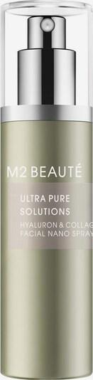 M2 Beauté Hyaluron & Collagen Facial Nano in, Produktansicht